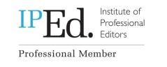 IPED professional member logo